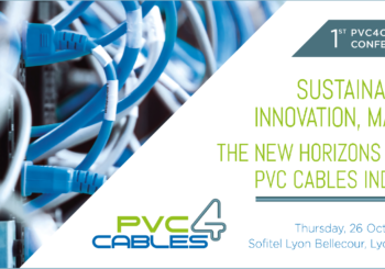 Cables' conference in Lione